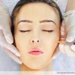 Hidroxiapatita para corregir deformidades en la nariz