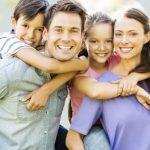 La importancia del apoyo familiar en la rinoplastia